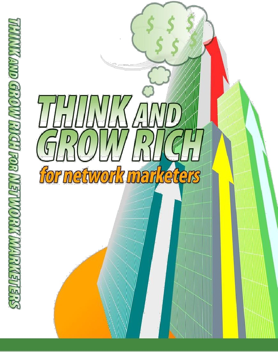 how to think big and grow rich